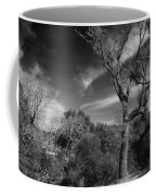 Here As I Stand Coffee Mug by Laurie Search