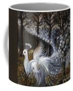 Here Comes The Mist Coffee Mug
