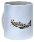 Here I Come Coffee Mug