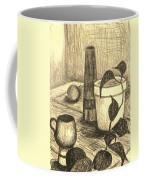 Here Is The Flashlight Coffee Mug