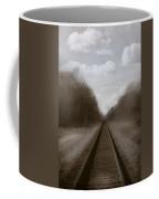Here That Train Coffee Mug