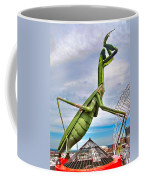Here They Come Coffee Mug