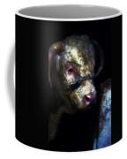 Hereford Bull 2 Coffee Mug