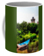 Hereford Inlet Lighthouse  Coffee Mug