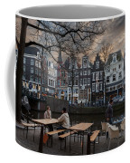 Kaizersgracht 451. Amsterdam. Holland Coffee Mug