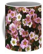 Here's Flowers For You Coffee Mug