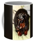 Heres Lookin At You Coffee Mug