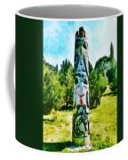 Here's Looking At You Kid Coffee Mug