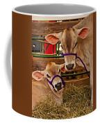 Heres Looking At You Coffee Mug