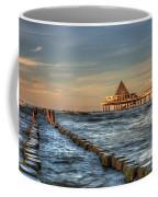 Heringsdorf Coffee Mug
