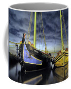 Heritage In Mirrored Water Coffee Mug