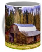Heritage Remembered Coffee Mug