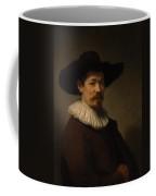 Herman Doomer Coffee Mug