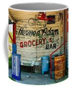 Herman Had It All Coffee Mug