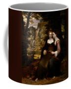 Hermia And Helena Coffee Mug