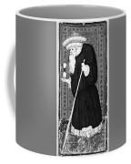 Hermit, 1430 Coffee Mug