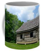 Hermitage Farmhouse Coffee Mug