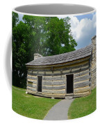 Hermitage Slave Quarters Coffee Mug