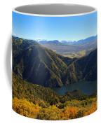 Hermit's Rest Coffee Mug