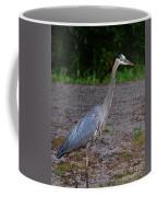 Heron 14-1 Coffee Mug