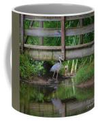 Heron 14-2 Coffee Mug