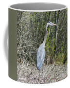Heron Height Coffee Mug