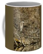 Heron's Winter's Watch Coffee Mug