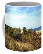 Herring Point Coffee Mug