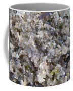 Herring Roe Ashore Coffee Mug