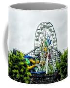 Hershey Park Ferris Wheel Coffee Mug