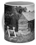 Hetchler House Shed Coffee Mug