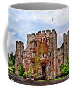 Hever Castle Coffee Mug