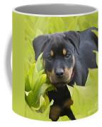 Hey Here I Am Coffee Mug