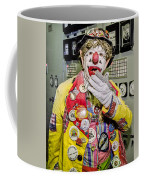 Hey Kids Here's Jp Coffee Mug