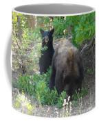 Hey Mom Save Some For Me  Coffee Mug