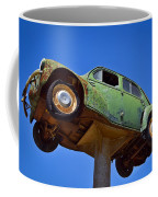 Hi Ho Silver Coffee Mug