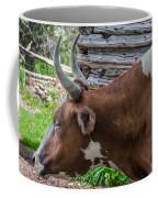 Hi-rise Handlebars Coffee Mug