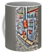 Hi Test And Regular Coffee Mug