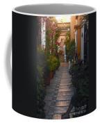 Hiatus Coffee Mug