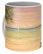 Hibiscus Cove Coffee Mug