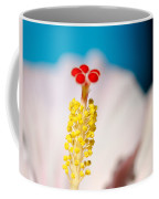 Hibiscus No. 2959 Coffee Mug
