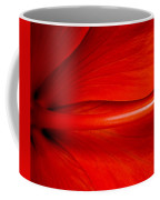 Hibiscus Red Coffee Mug