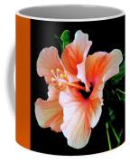 Hibiscus Spectacular Coffee Mug