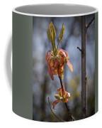 Hickory Bloom Coffee Mug