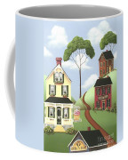 Hickory Grove Coffee Mug by Catherine Holman