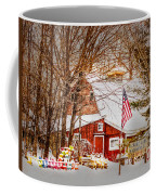 Hickory Lake Woodworks Coffee Mug