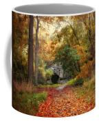 Hidden Away Coffee Mug