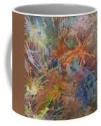 Hidden Birds In The Jungle Coffee Mug