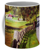 Hidden Brook Farm Coffee Mug