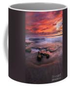 Hidden By The Tides Coffee Mug